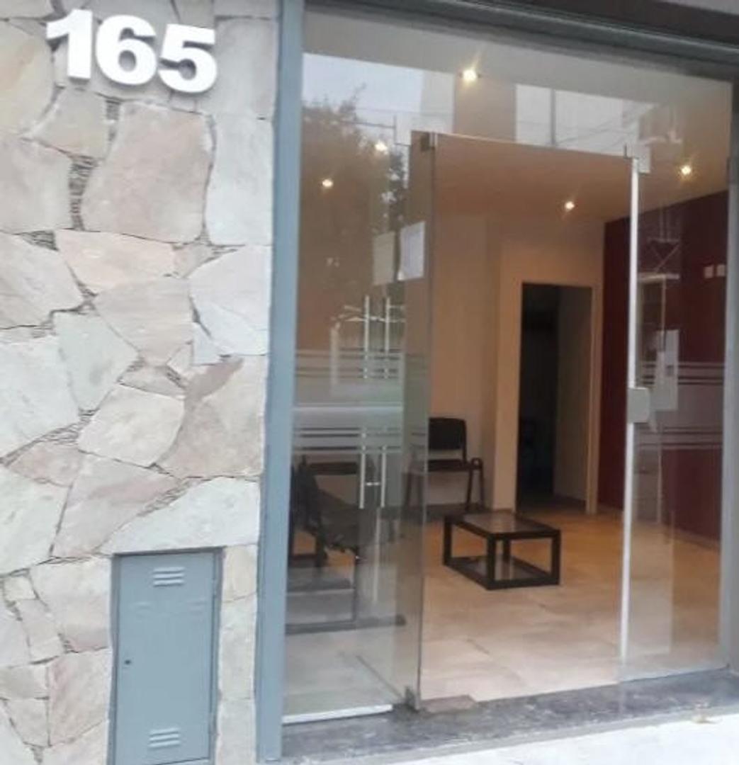 Oficinas Comerciales a ESTRENAR!!! En Merlo. 50 m2 110.000 USD