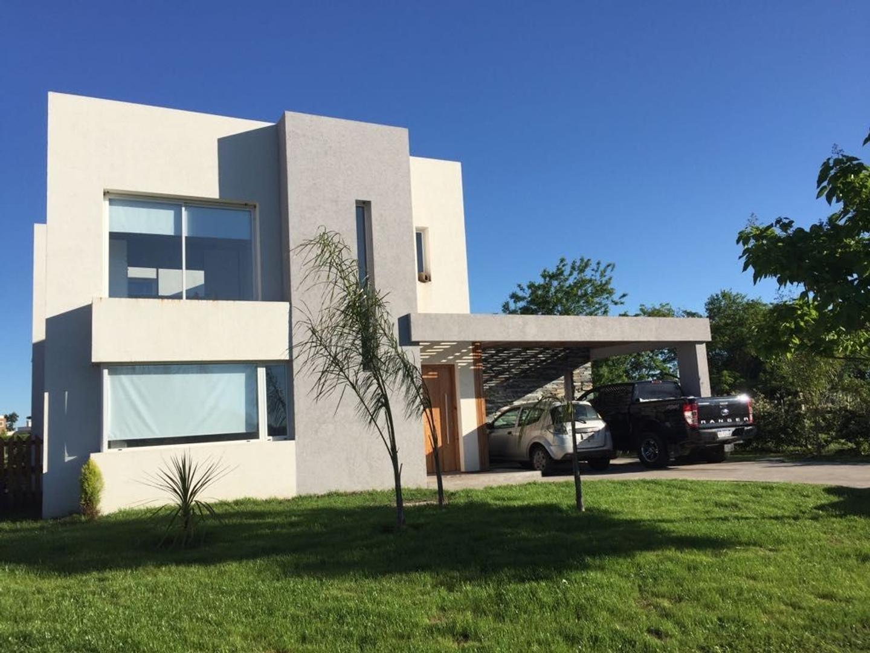 Tizado Pilar - Casa en venta Haras Santa Maria - Escobar.- - PIL3710_LP148270_1