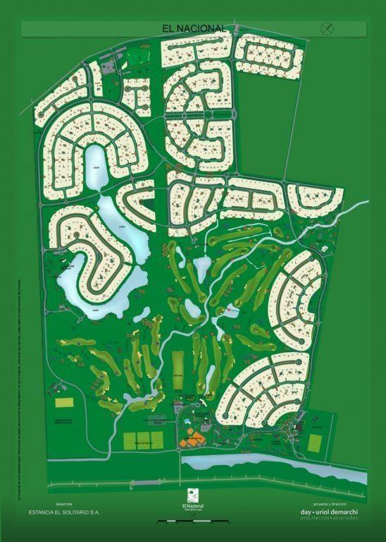 Terreno Lote  en Venta ubicado en El Nacional, Zona Oeste - OES0798_LP113872_1