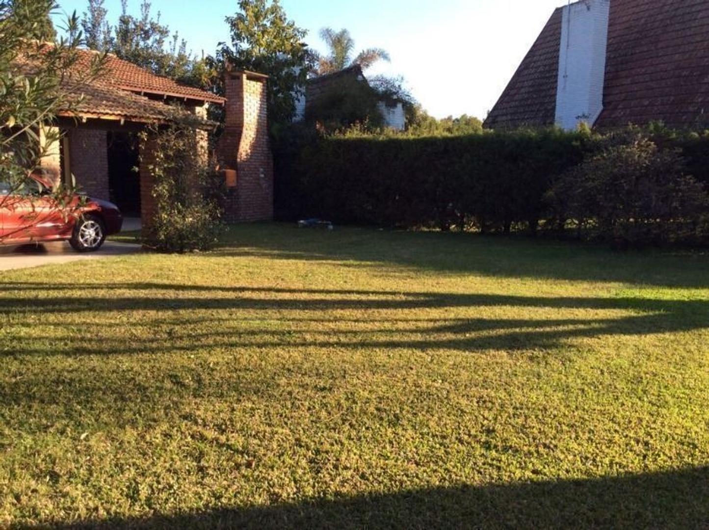 Casa en venta en Country Indio Cuá Golf Club