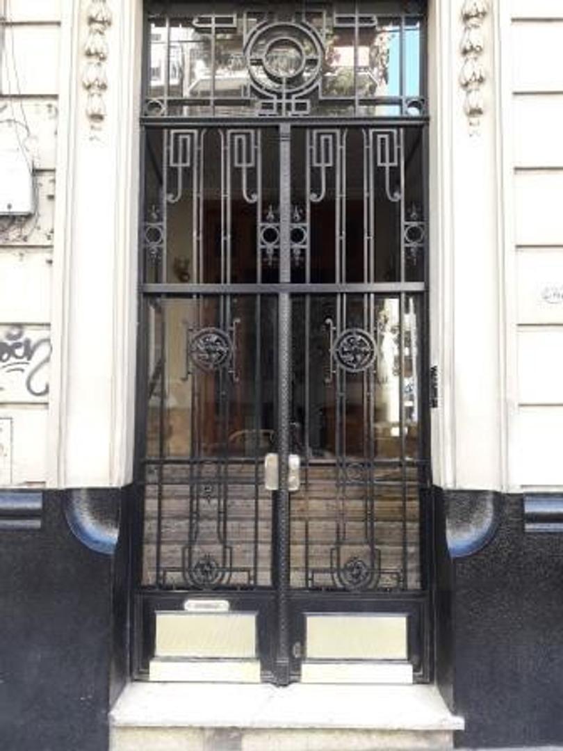 Las Heras 2300 PISO e/G.Obes y Aguero - 3 dorm-2 suites, confte a Copérnico.