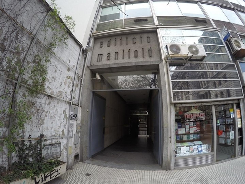 Oficina - Venta - Argentina, Capital Federal - LAVALLE  AL 1200