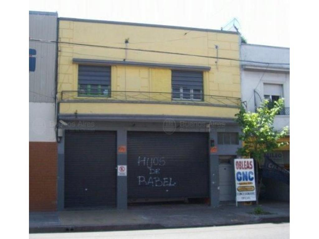 Terreno Lote  en Venta ubicado en Villa Devoto, Capital Federal - DEV0144_LP120338_1