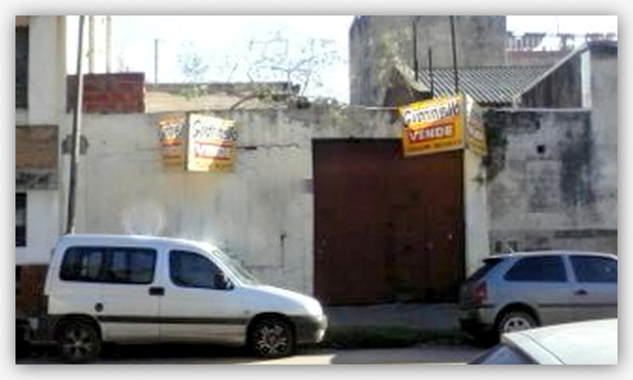 MONASTERIO 400 - VENTA DE LOTE - PARQUE PATRICIOS
