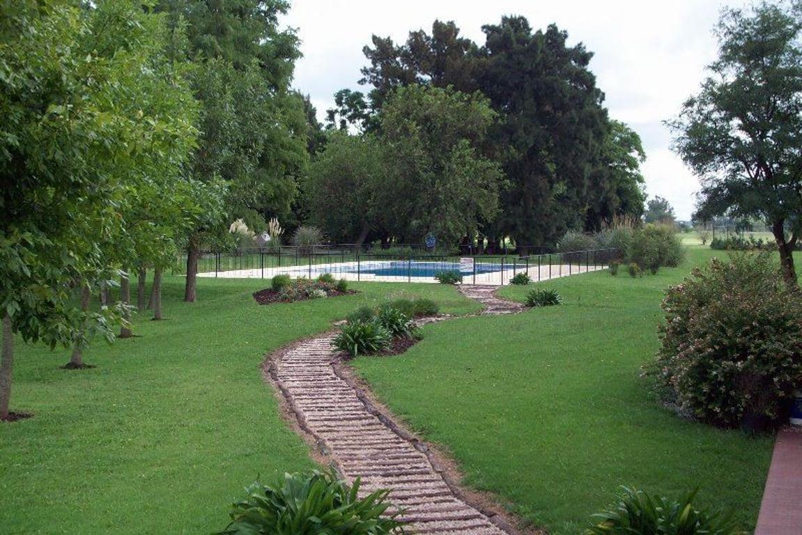 La Cecilia Club de Chacras. Terrenos de 5.000 m2. Escritura DISPONIBLE