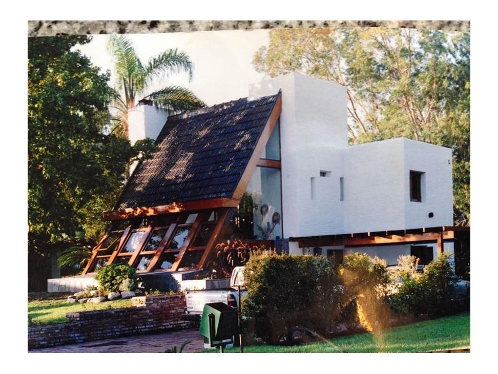 Casa en Country Los Horneros