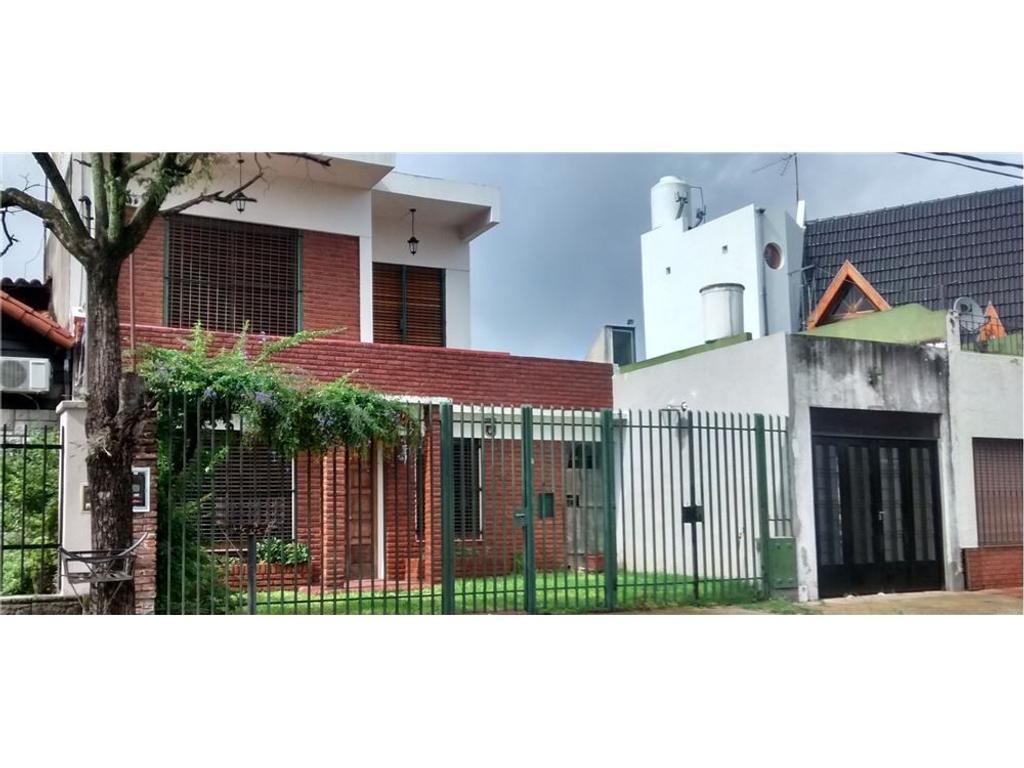 Departamento en venta en solis 3300 villa ballester for Jardin belen villa ballester