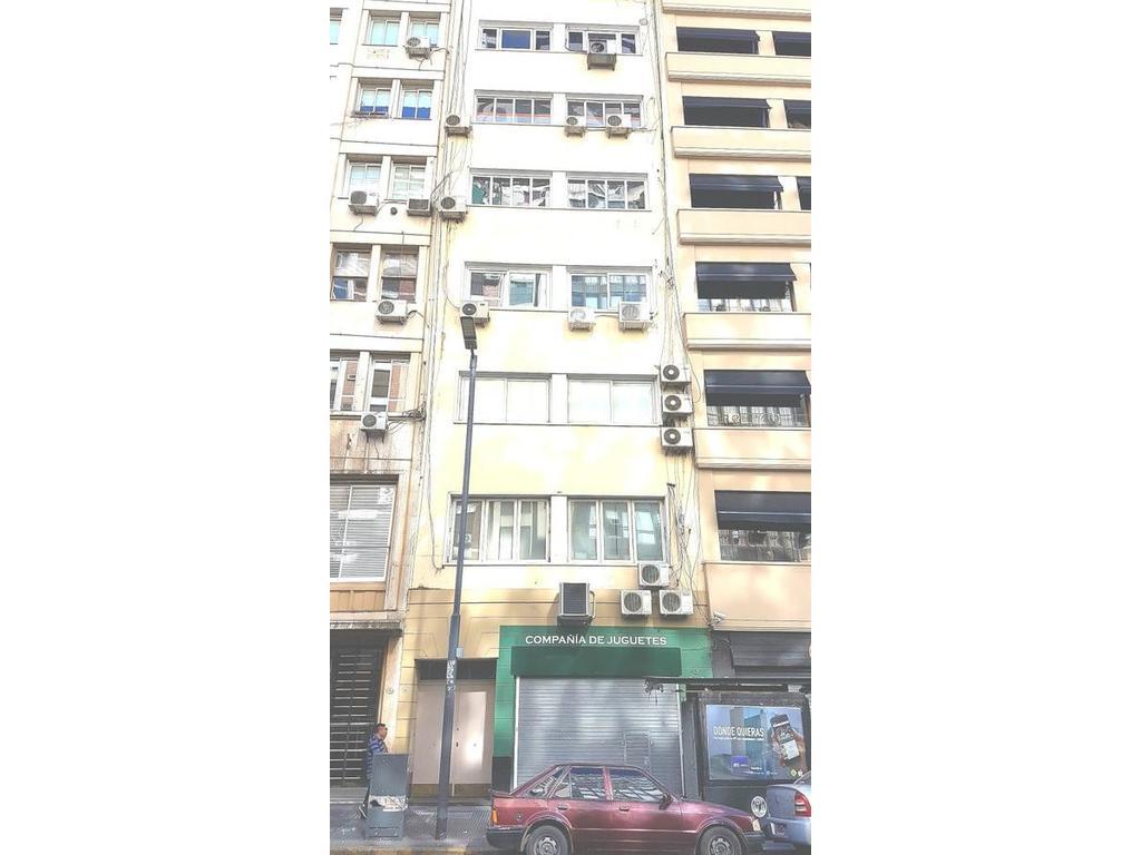 Edificio Comercial - Microcentro
