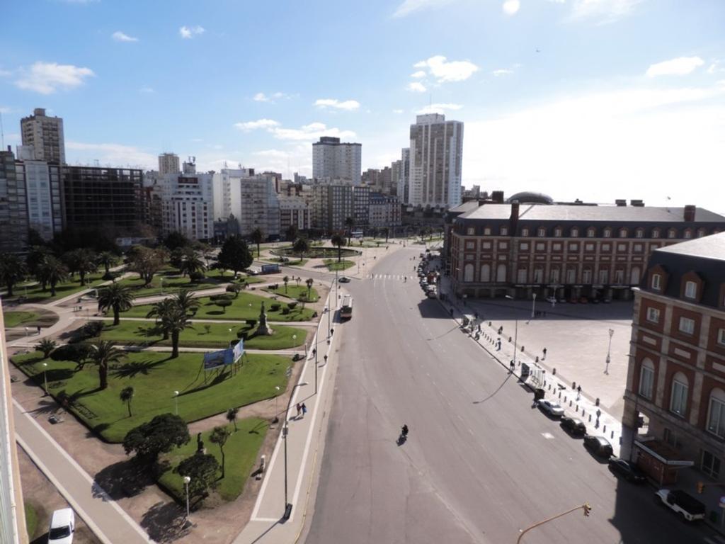 Ambiente y medio a la calle Vista panoramica