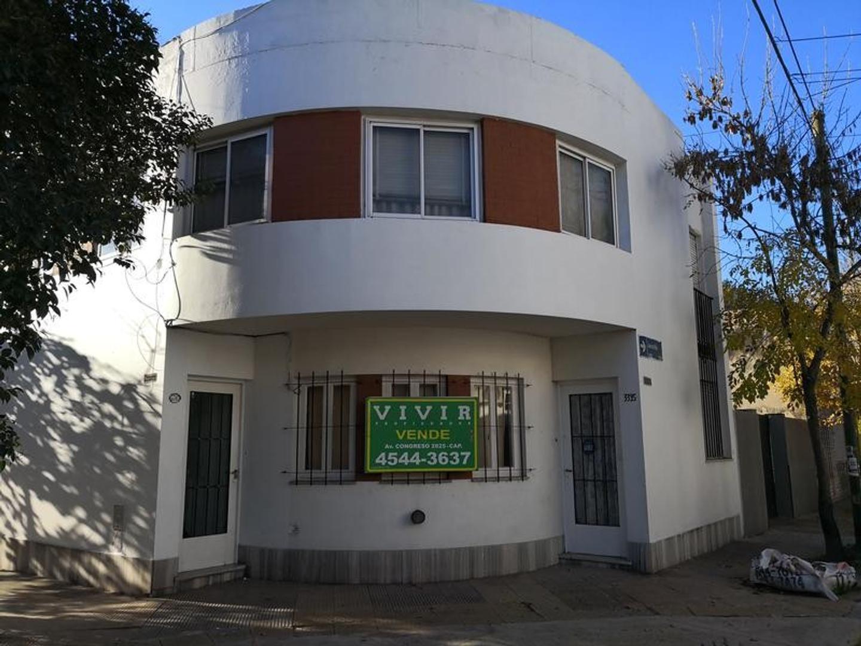 PH- Saavedra