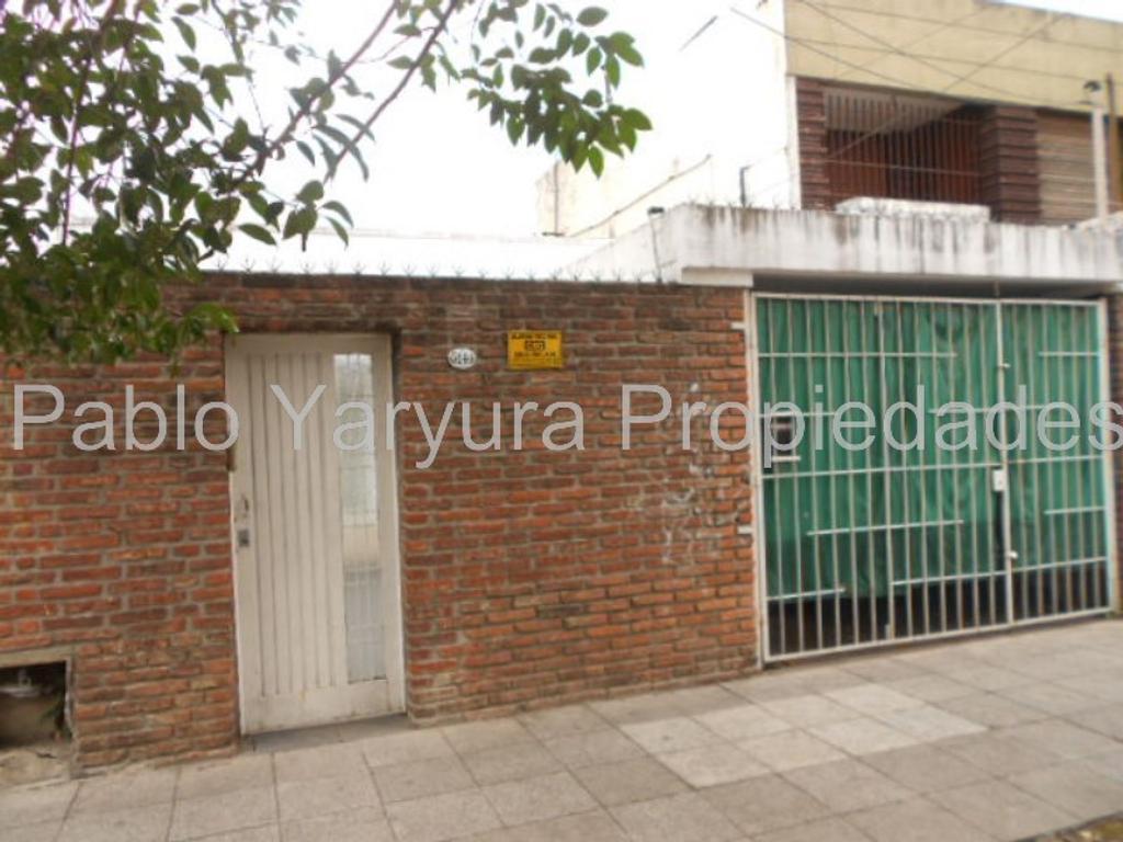 Departamento Tipo Casa - Venta - Argentina, Tres de Febrero - URQUIZA, GRAL. AV. 5140