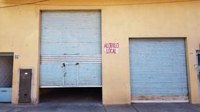 Galpón en alquiler en Villa Maipú. Excelente zona para Depósito, Comercio o Pequeña industria