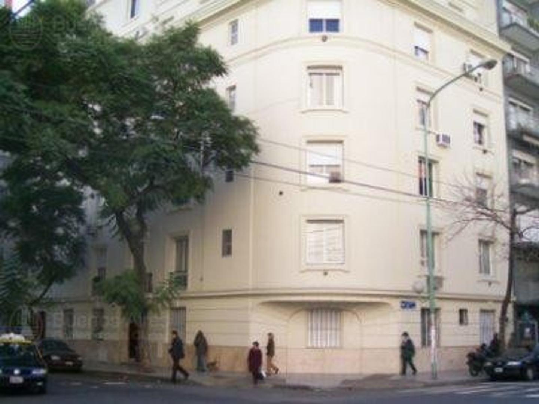 Departamento en Alquiler en Palermo - 4 ambientes