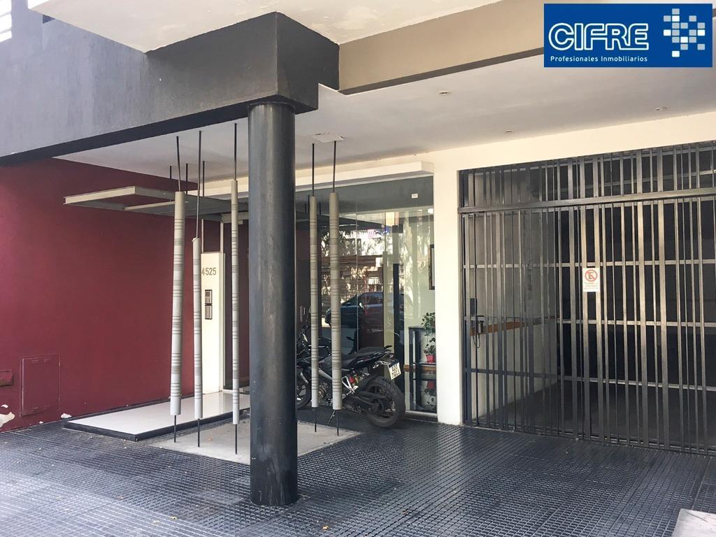 Departamento 2 ambientes cfte + balcon (Sucursal Pueyrredon 4574-4444)