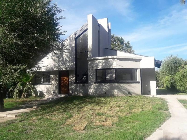Campo Chico Country Club, Pilar km45, RECICLADA , suite + 2 dorm