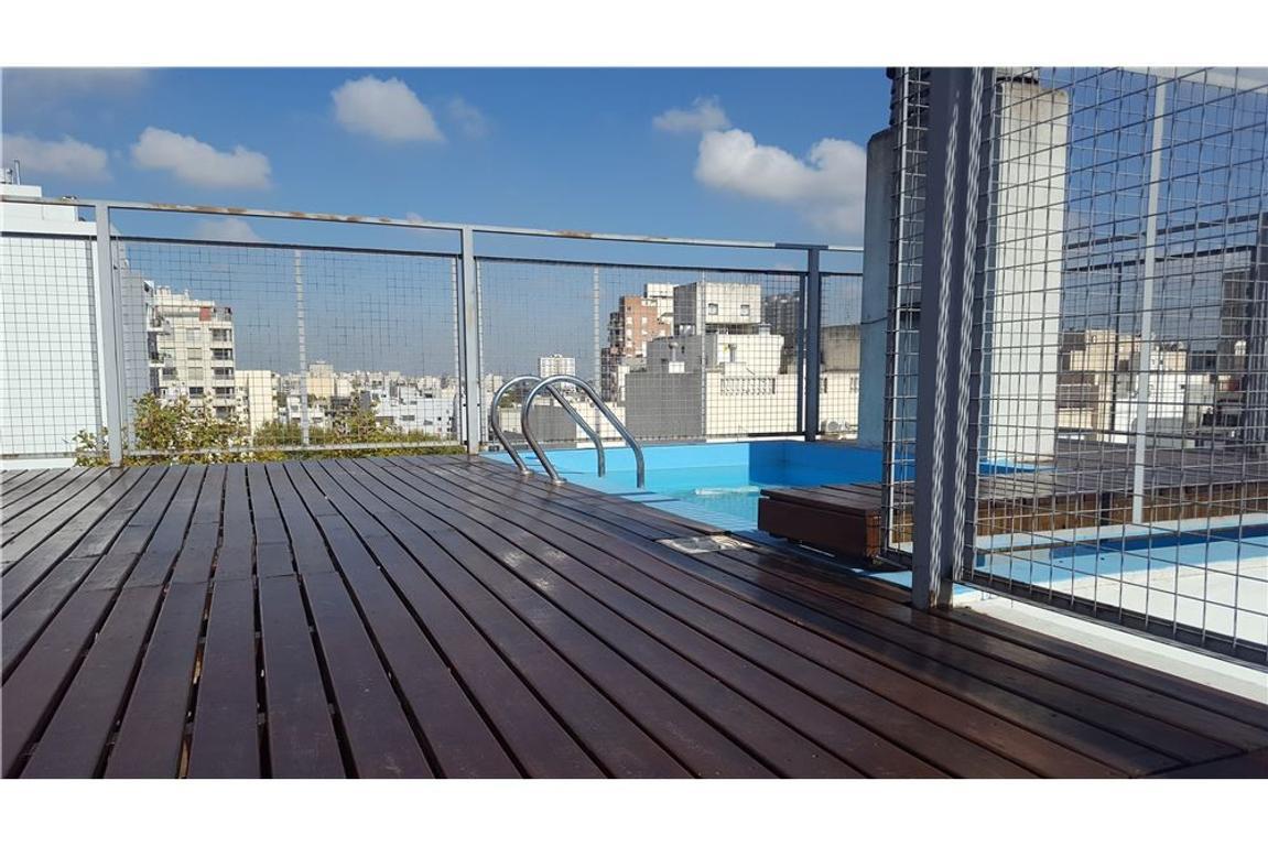 Semipiso 3 ambientes - con amenities Villa Urquiza