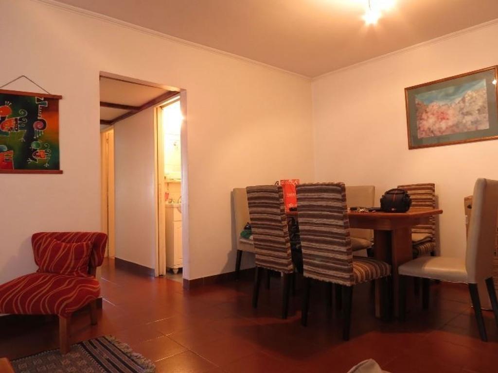 Departamento en venta en Campichuelo 262 - Caballito Sur - Buscainmueble