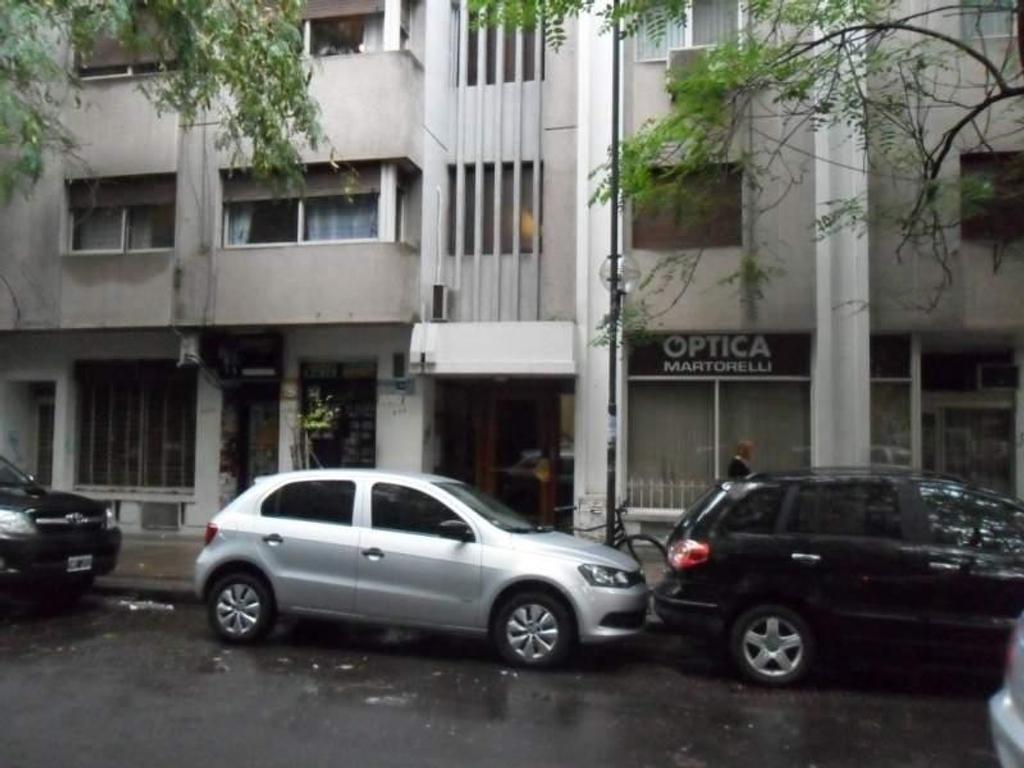 Departamento en Alquiler La Plata Calle 55 E/ 5 y 6 Piso 2 Dpto C Dacal Bienes Raices