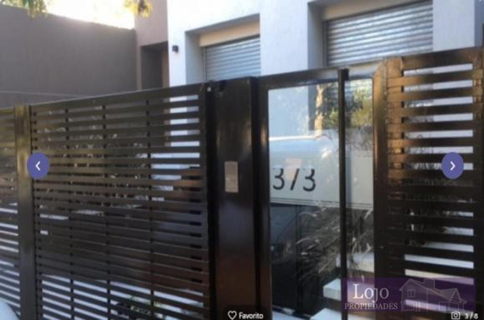 Casa en Venta en Castelar Sur - 4 ambientes