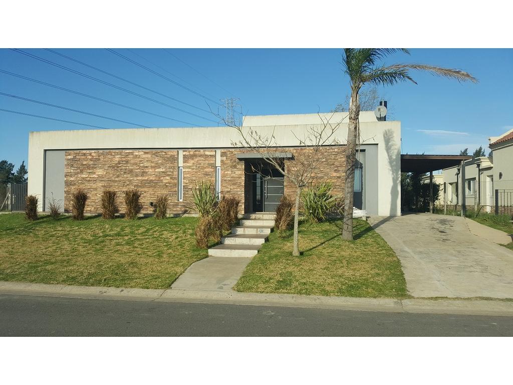Casa en Venta, Bº San Benito, Villanueva, Tigre