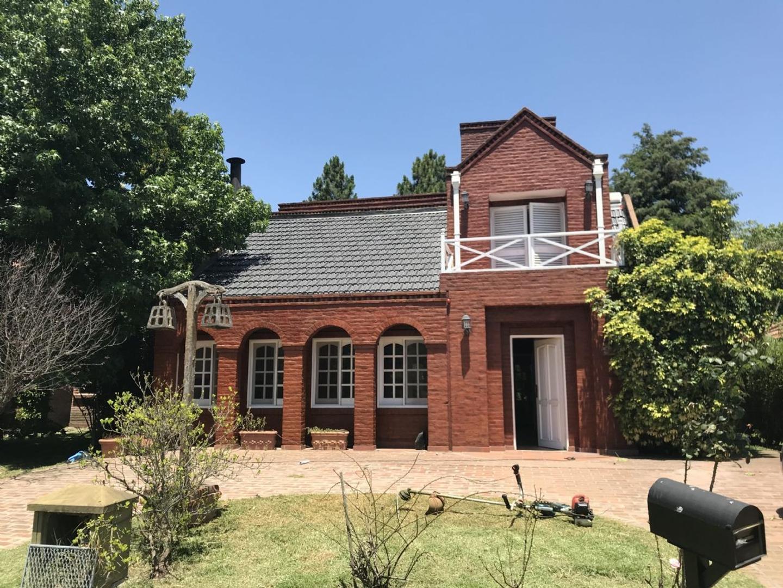 Casa  en Venta  C.C. Banco Provincia, Zona Oeste - OES0355_LP153295_1