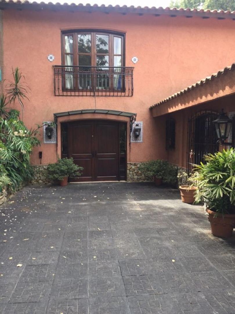 Casa  en Venta ubicado en Bella Vista, Zona Norte - BVA0739_LP117572_1