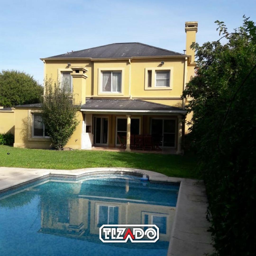 Tizado Pilar casa 5 ambientes en venta en La Pradera Pilar - PIL3763_LP159469_1
