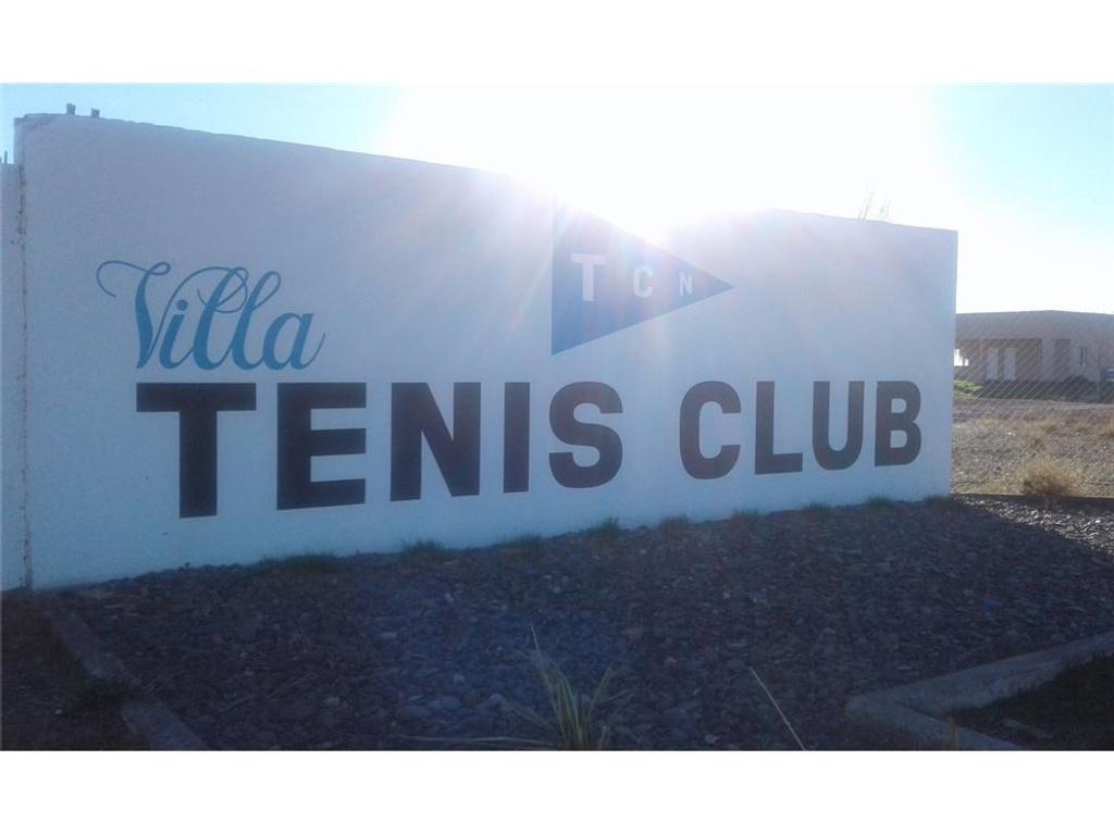 VILLA TENNIS CLUB - Lago Marimenuco