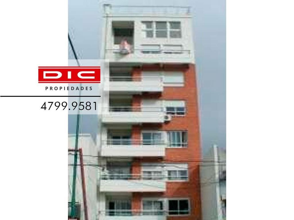 Departamento en Olivos