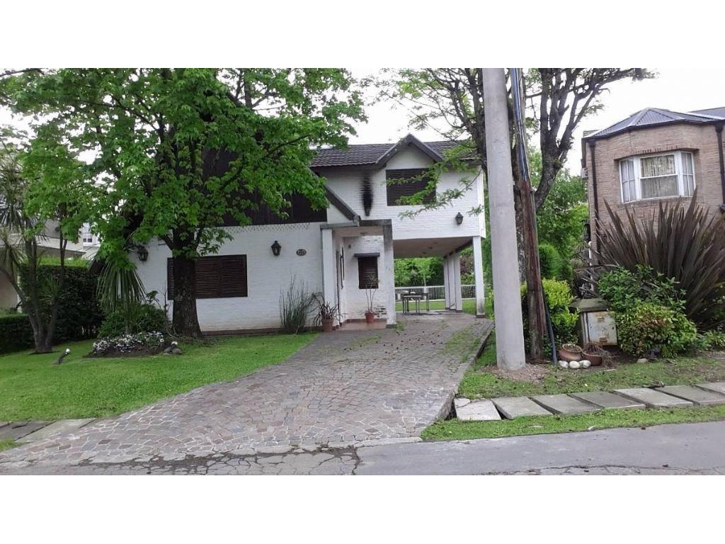 Casa  en Venta ubicado en C.C. Banco Provincia, Zona Oeste - OES0812_LP114977_1