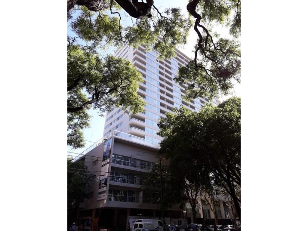Departamento de dos ambientes en venta en Torre Mirabilia Belgrano