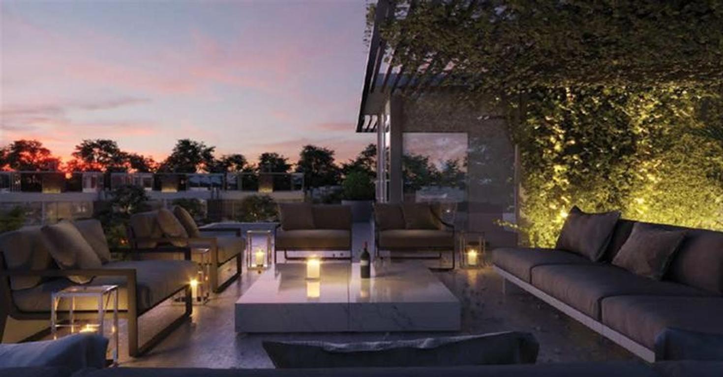 Nuevo lanzamiento - La Balconada - Nordelta - 2 3 4 y 5 ambientes - Villas & Houses