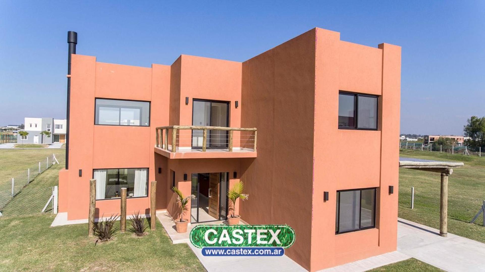 Hermosa casa a estrenar en Puertos