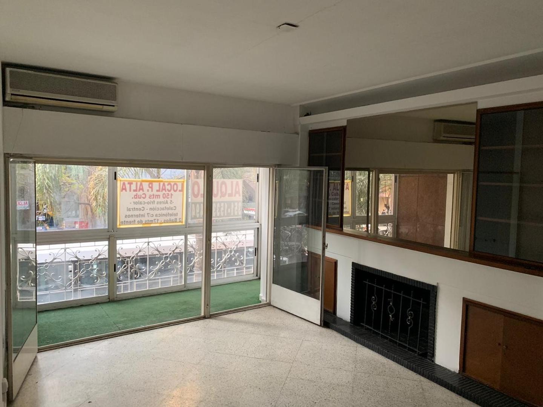 Oficina en Alquiler en Nueva Cordoba - 5 ambientes