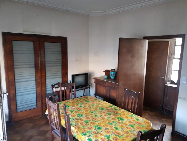 4 ambientes en venta Balvanera Once
