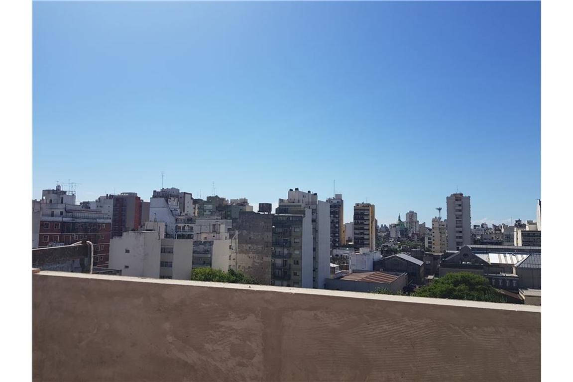 *RETASADO* DEPTO 88m2 totales con Terraza Propia!!