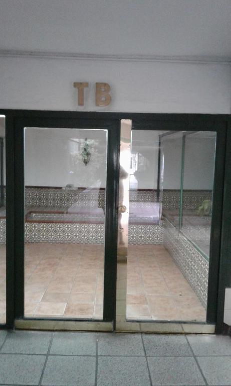 Barrio Norte  -  Junin 658  - 8 Piso  4 amb. c/cochera