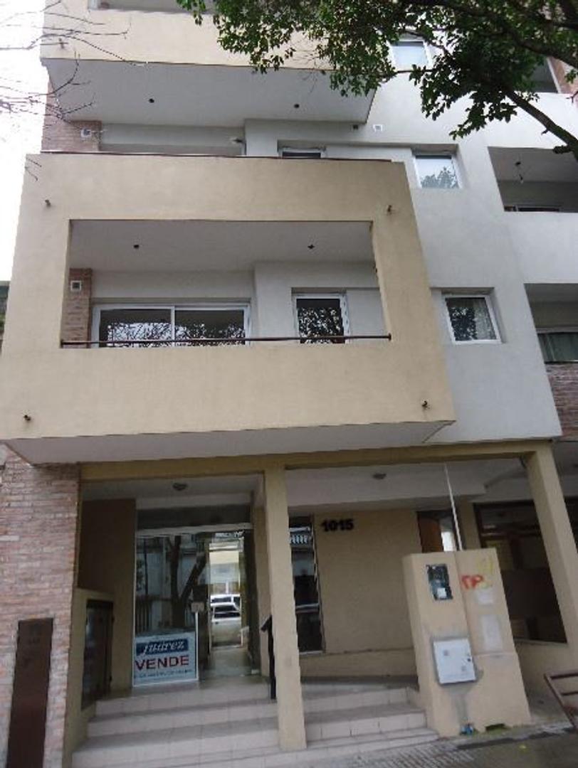 Departamento en Venta en La Plata - 2 ambientes