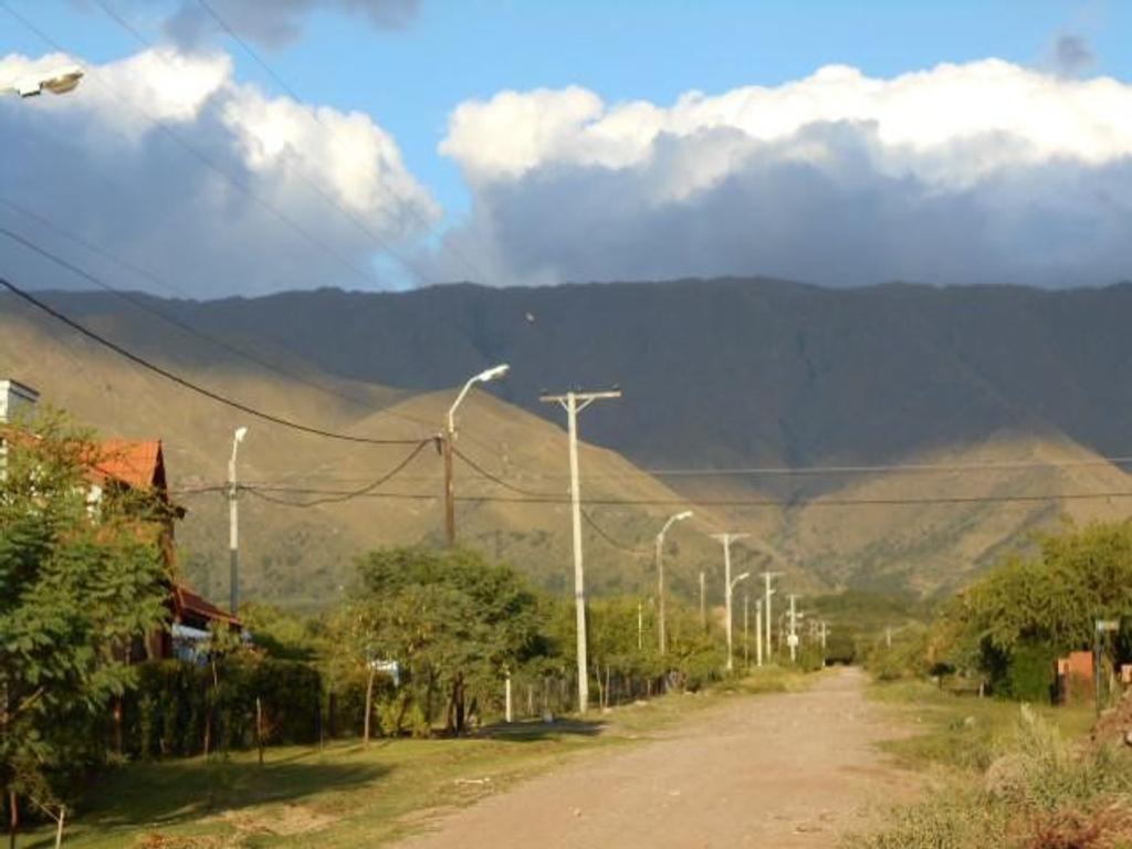 Terreno - Las Moreras