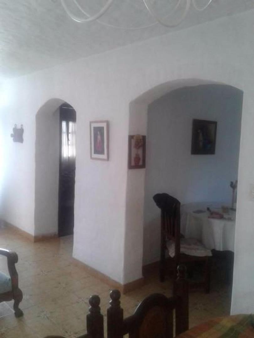 Casa - 145 m² | 3 dormitorios | 20 años