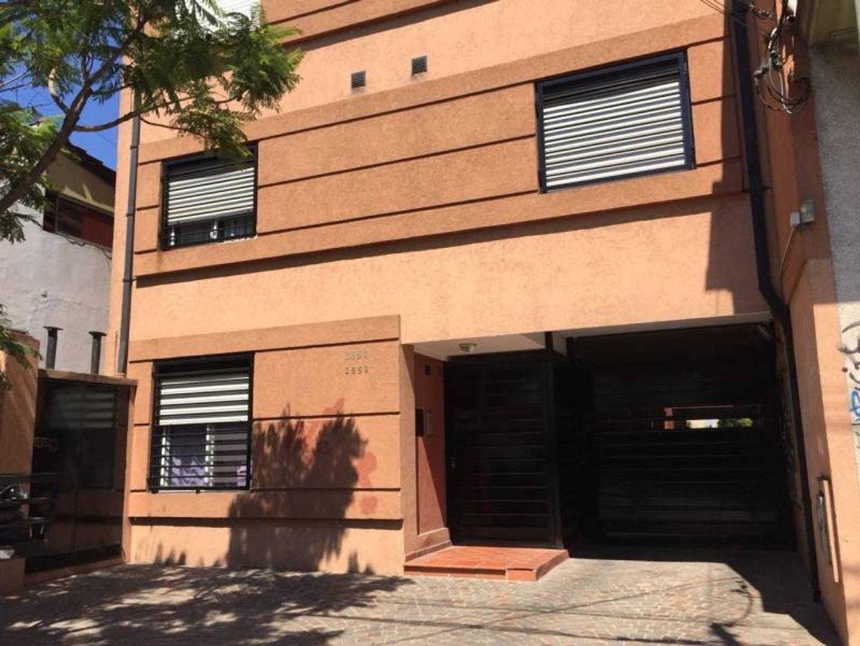 Departamento 2 Ambientes Villa Ballester C/Cochera Apto Credito