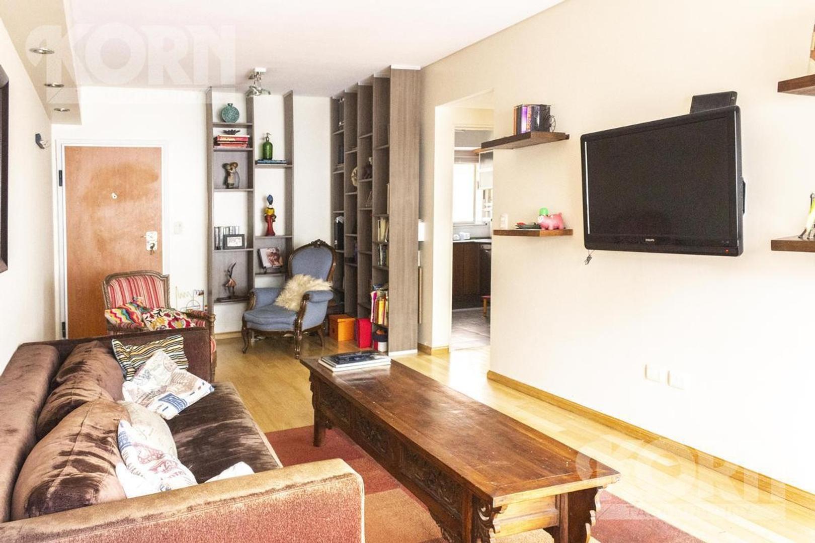 Departamento - 85 m²   2 dormitorios   5 años