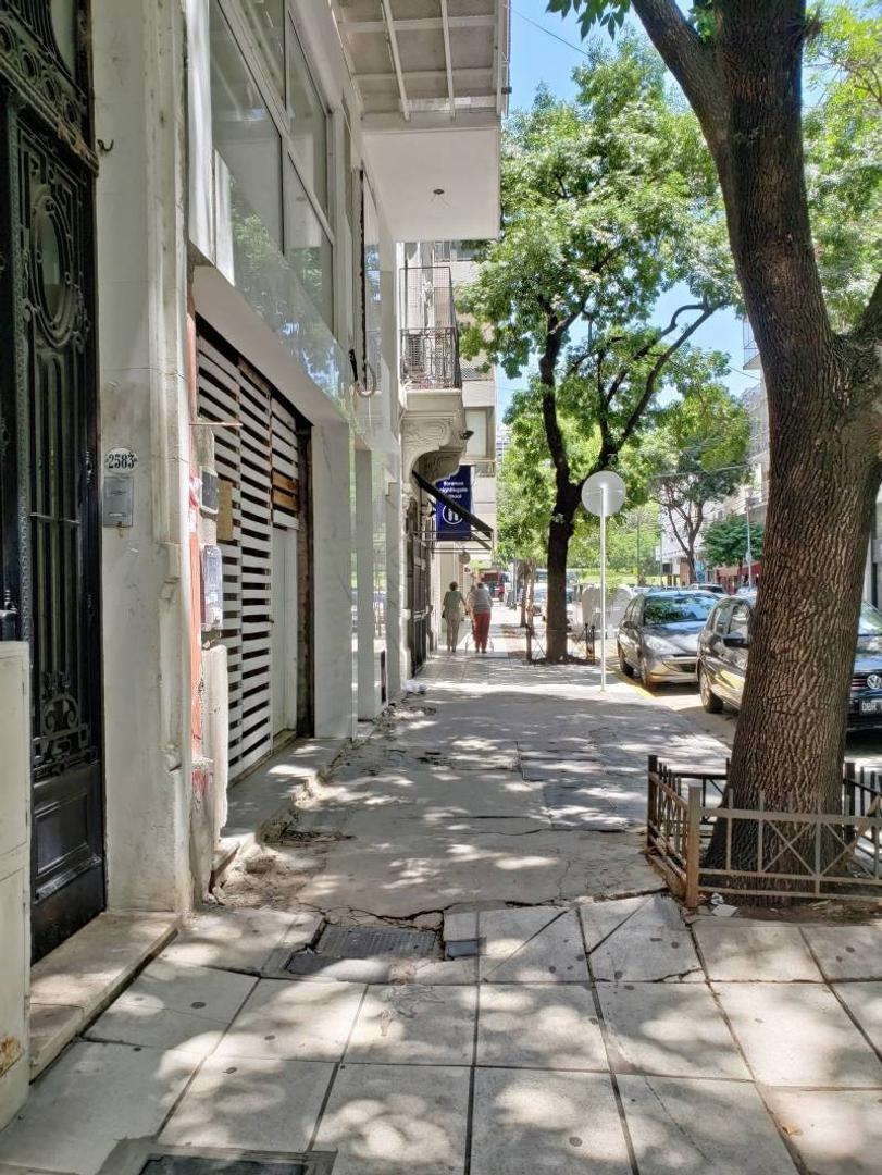 1 Ambiente a estrenar / C/Balcon / Apto Profesional / Venta - Foto 14