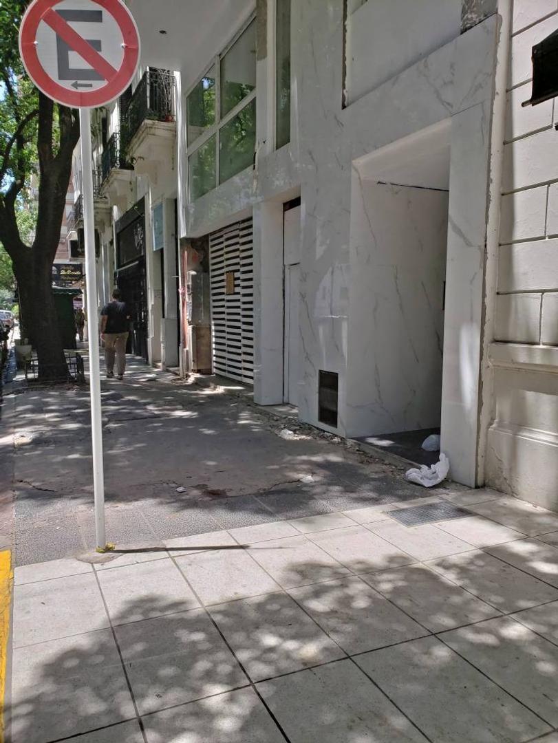Departamento en Venta - Monoambiente - USD 170.000