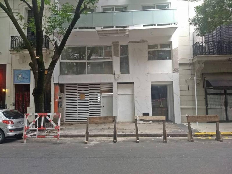 1 Ambiente a estrenar / C/Balcon / Apto Profesional / Venta - Foto 26
