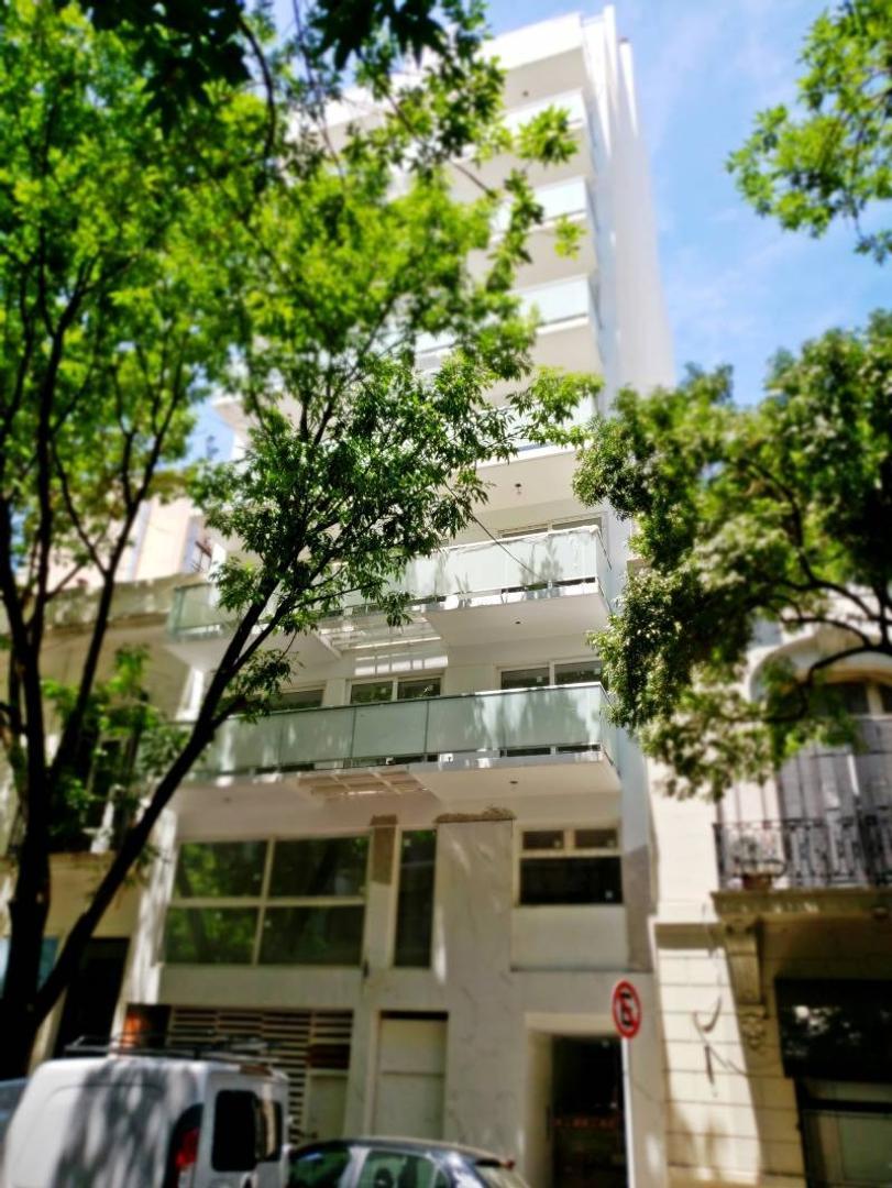 1 Ambiente a estrenar / C/Balcon / Apto Profesional / Venta - Foto 21