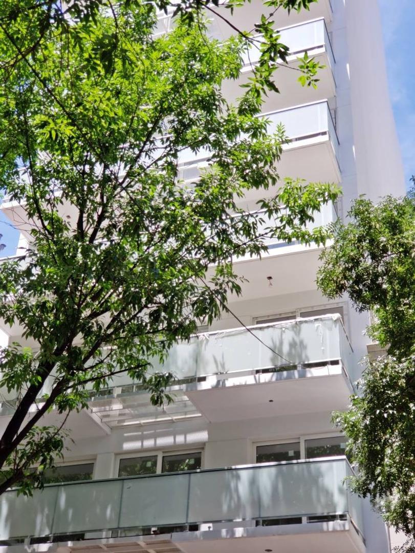 1 Ambiente a estrenar / C/Balcon / Apto Profesional / Venta - Foto 24