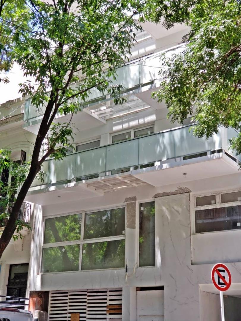 1 Ambiente a estrenar / C/Balcon / Apto Profesional / Venta - Foto 25