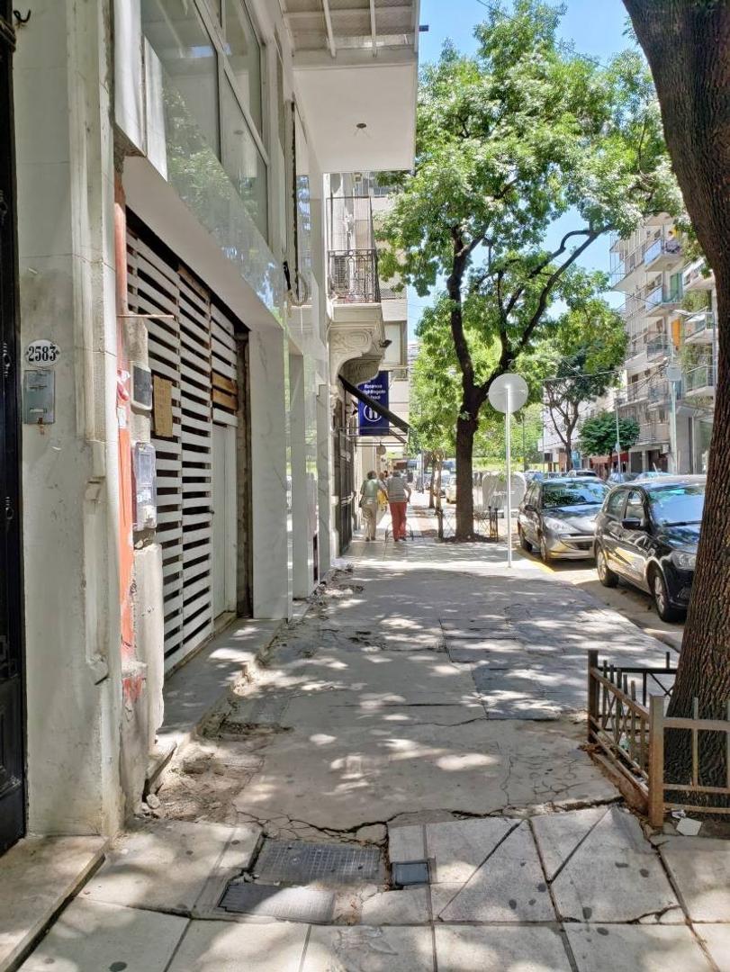 1 Ambiente a estrenar / C/Balcon / Apto Profesional / Venta - Foto 12