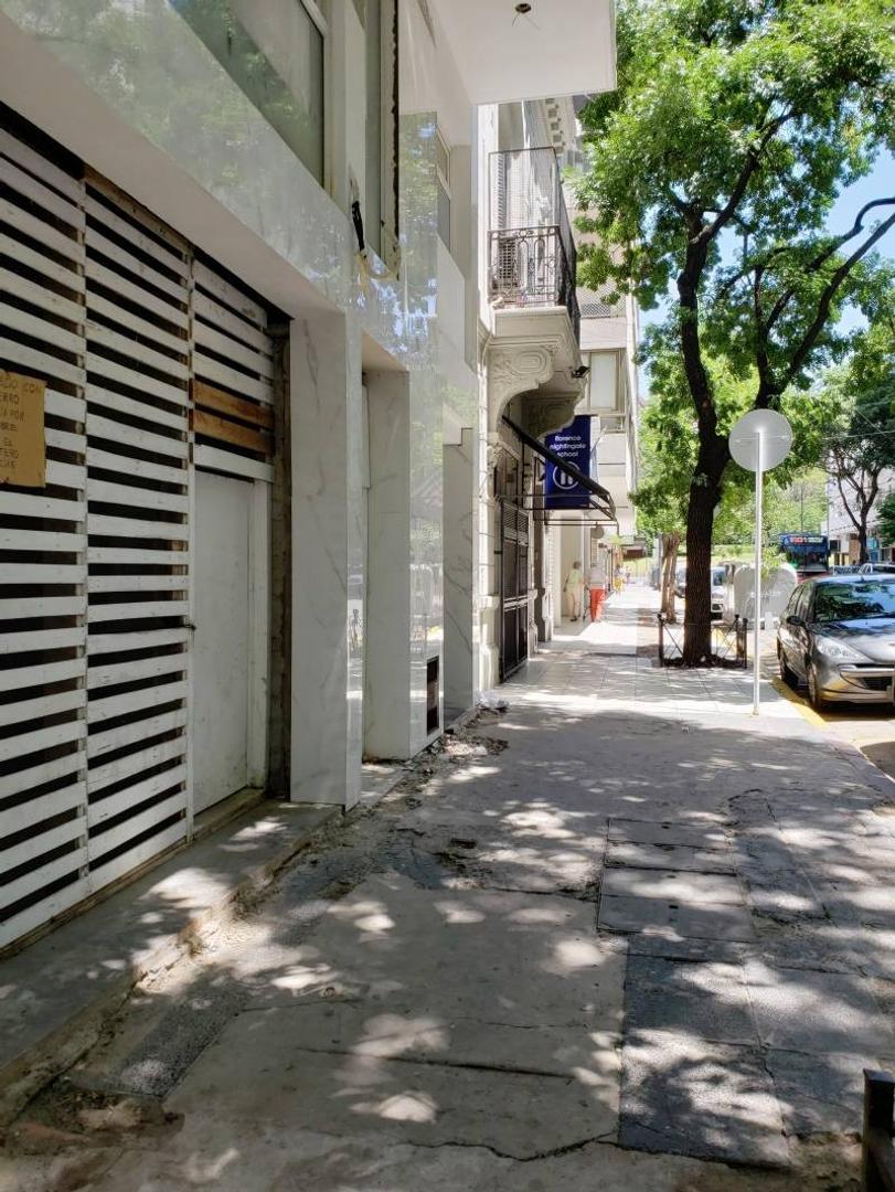 1 Ambiente a estrenar / C/Balcon / Apto Profesional / Venta - Foto 15